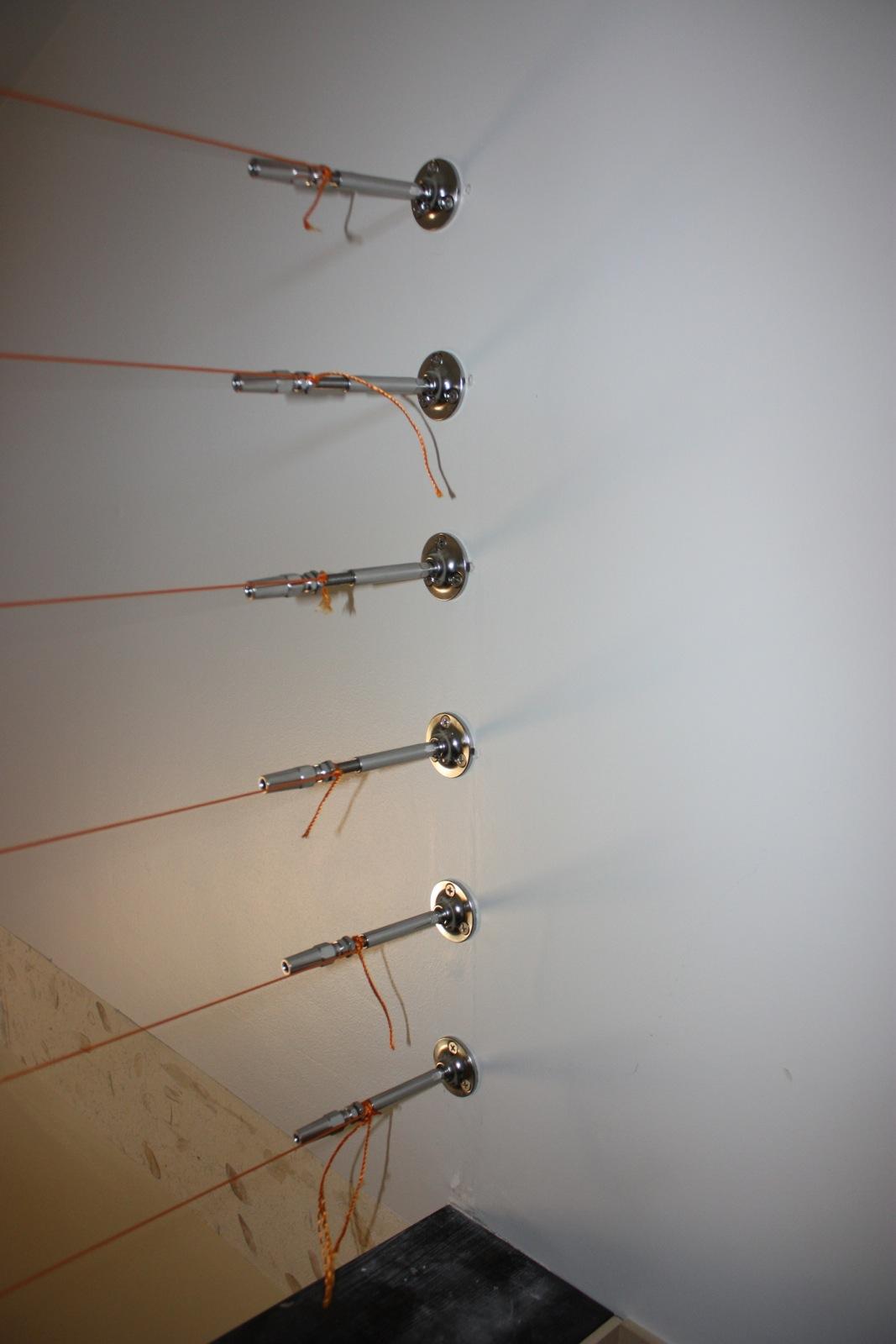 Loft Railings